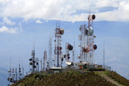 Four Considerations When Selecting a Cell Tower Construction Site